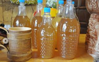 Медовуха: вред и польза