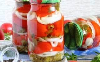 Вкусные соленые помидоры на зиму в банках — рецепты «пальчики оближешь»