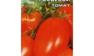 Томат Французский гроздевой: описание, особенности выращивания, отзывы