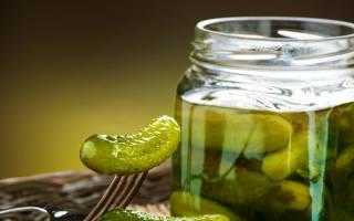 Польза и вред соленых огурцов для организма