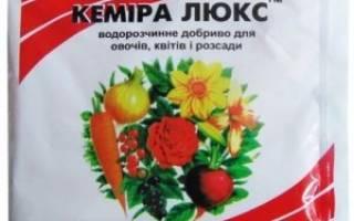 Особенности и преимущества удобрения растений «Кемирой» («Фертика»)