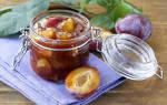 Простые рецепты приготовления сливового варенья в домашних условиях